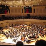 Festival Casals, música clásica en Puerto Rico
