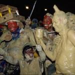 Los cinco días del Carnaval de Trinidad y Tobago