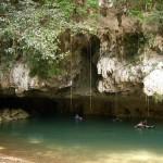 Explorar las cuevas de Belice, la mejor excursión