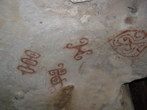 Cueva Fontein