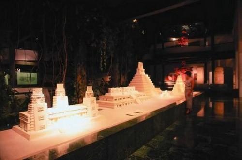 Museo Maya de Chetumal