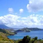Turismo en la isla de Nevis