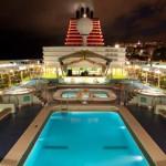 Cruceros exóticos por el Caribe