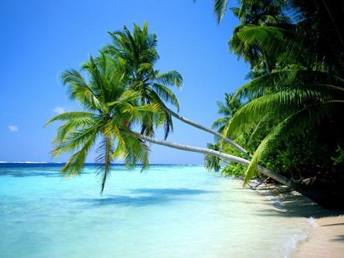Guias de viaje al Caribe, de Anaya Touring Club
