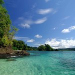 Destinos caribeños de Panamá