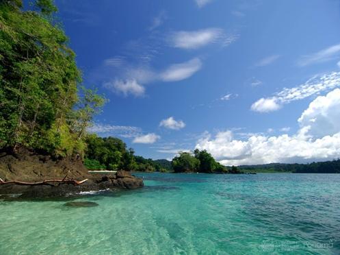 Destino caribeño en Panama