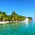 Playas y submarinismo en Belice