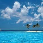 Turismo en las islas del Caribe