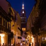 Vivir el Fin de Año en Cartagena de Indias