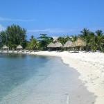 Cayos Cochinos, paraíso en Honduras