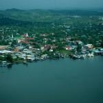 La Costa de Mosquitos, entre Nicaragua y Honduras