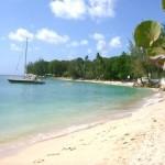 Holetown, la primera ciudad de Barbados