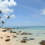 Las Islas del Maíz en Nicaragua