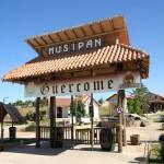 Musipán El Reino, parque temático en Isla Margarita
