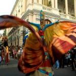 La Fiesta del Fuego en Cuba