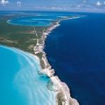 Eleuthera, un paraíso de color en las Bahamas
