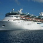 Majestic of the Seas, crucero por las Antillas