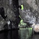 La Cueva del Indio en el Valle de Viñales, Cuba