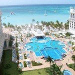 Hotel Riu Palace Aruba, cinco estrellas en Aruba