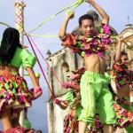 El Festival del Palo de Mayo en Nicaragua