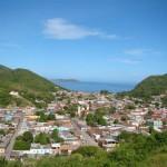Río Caribe, turismo colonial en Venezuela