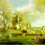 La Guerra de la Oreja de Jenkins en el Caribe