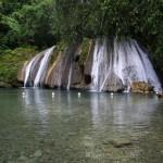 Las Cataratas Reach en Jamaica
