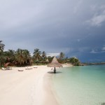 Isla Múcura, paraíso en el Caribe colombiano