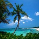 El clima en las Bahamas