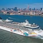 NCL, mejor compañía crucerista del Caribe