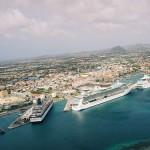 El Puerto de Oranjestad: información y excursiones