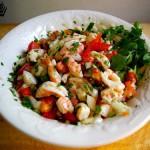 Gastronomía: comer y beber en Belice
