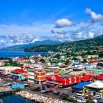 Qué ver y hacer en Roseau, capital de Dominica