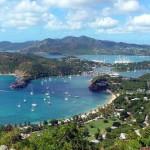 Historia de Antigua y Barbuda