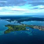 Bocas del Toro, en Panamá
