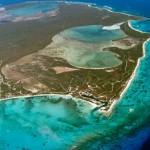 """Rum Cay, la """"Bella durmiente"""" de las Bahamas"""
