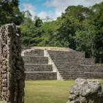 Copán, Patrimonio de la Humanidad en Honduras