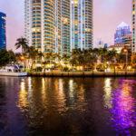 Recorriendo Fort Lauderdale y sus parajes