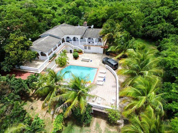 Hacienda en Vieques