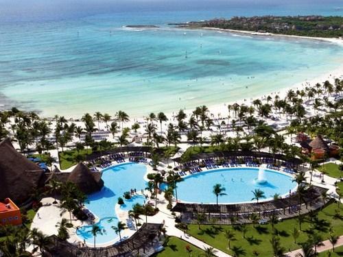 Barcelo Maya Caribe Beach