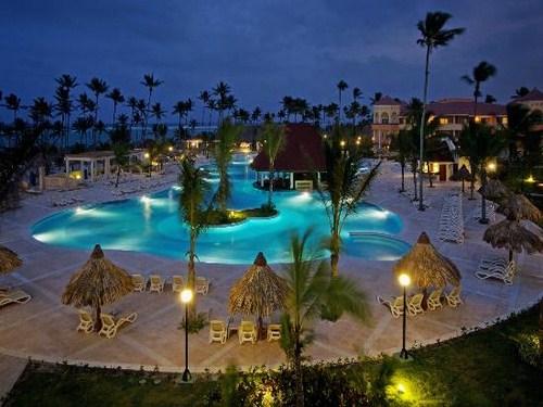 Hotel Principe Ambar