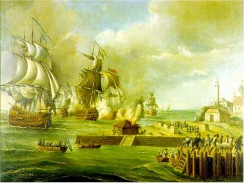 Sitio de Cartagena de Indias