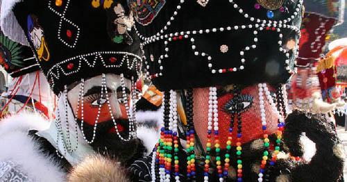 Carnaval de Cuernavaca