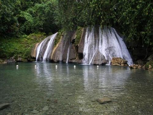 11 Consejos Para Fotografiar Impresionantes Cataratas Con: Las Cataratas Reach En Jamaica