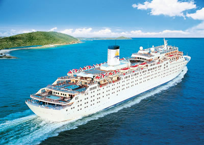 Ocean Dream, un crucero por Antillas y Granadina