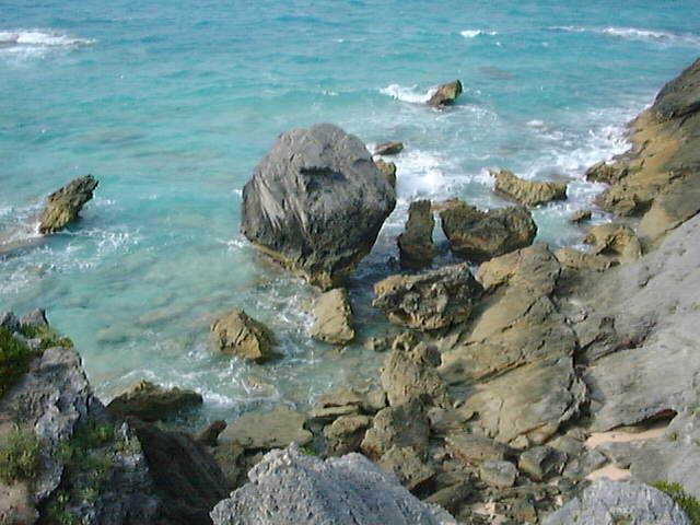 Astwood Cove