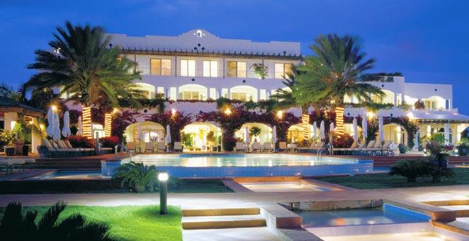 CuisinArt Resort SPA