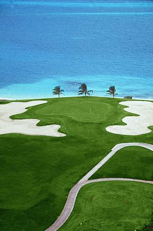 golf en Pok ta Pok