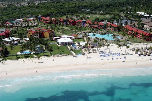 Punta Cana Princess All Suites, para luna de miel