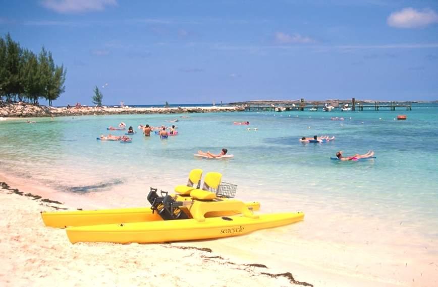 Vacaciones en Barbados